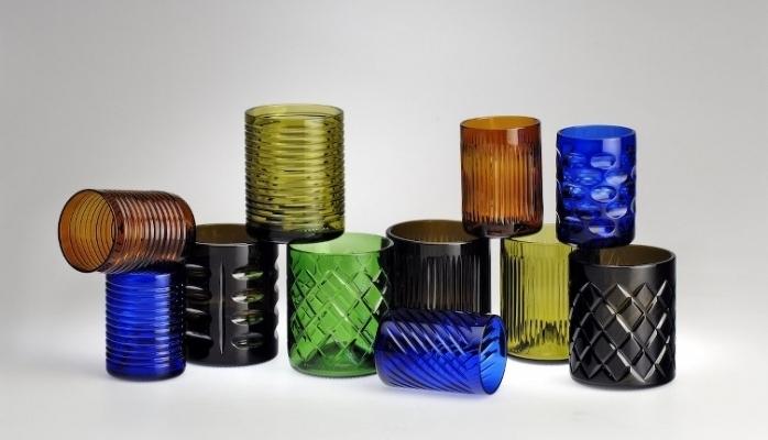 Fy-shan Glass Studio Yeni Koleksiyonunu Tanıttı
