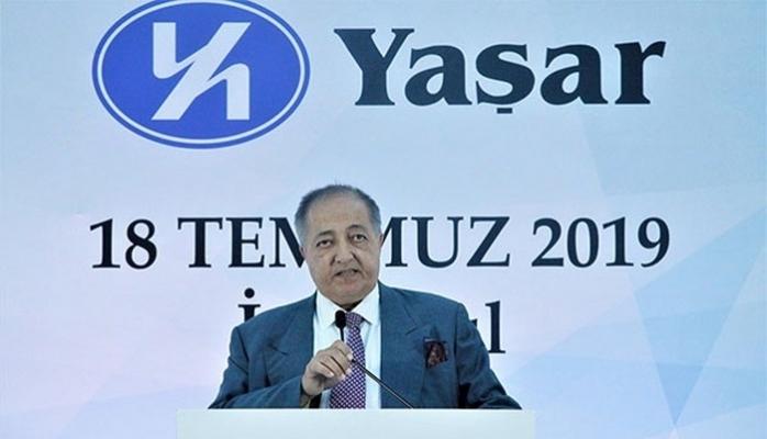 Yaşar'dan 25 Milyon Euro'luk Yatırım