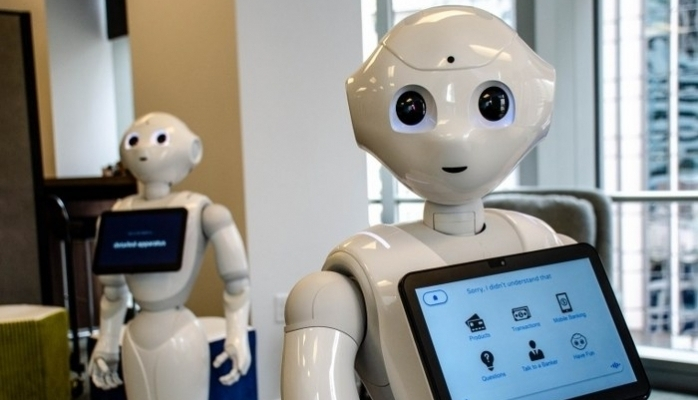 Robotların Hizmet Kalitesi Nasıl Değerlendirilebilir