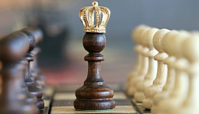 İçerik Kraldır Kralı İse Siz Seçersiniz