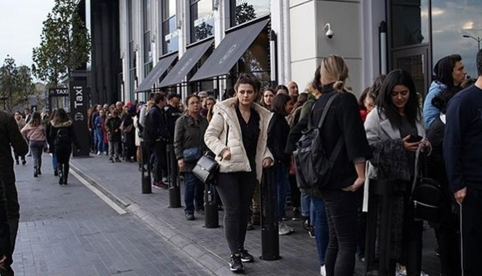 Kampanyada Yapılan Alışverişin Yüzde Yetmişini Geri Ödeyecek