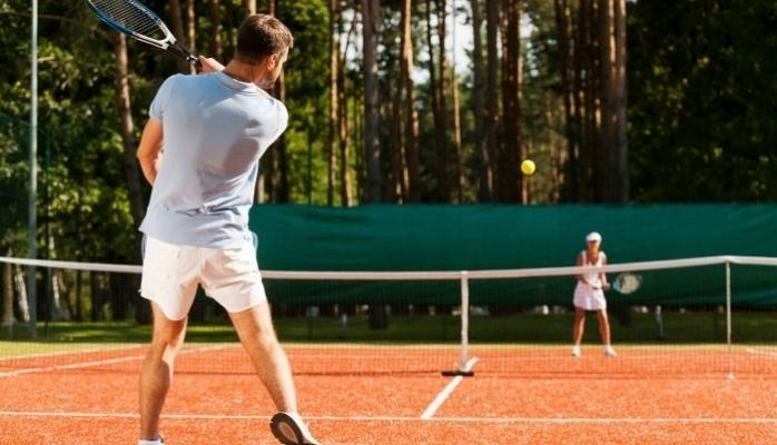 Teniste Birebir Antrenmanlara Talep Arttı