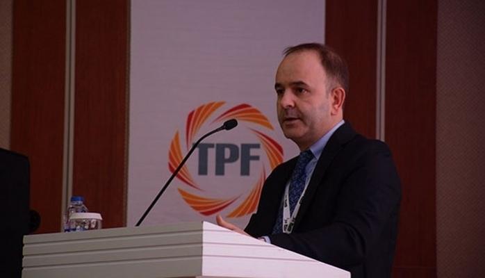 TPF Arama Konferansı Yaptı