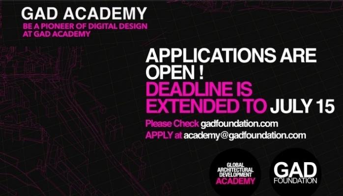 GAD Academy'de Yeni Dönem Kayıtları Devam Ediyor !