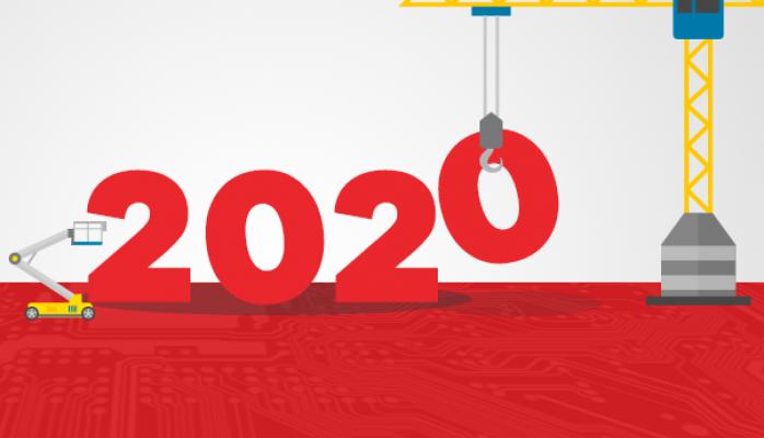 2020 İçin CDN Trendleri