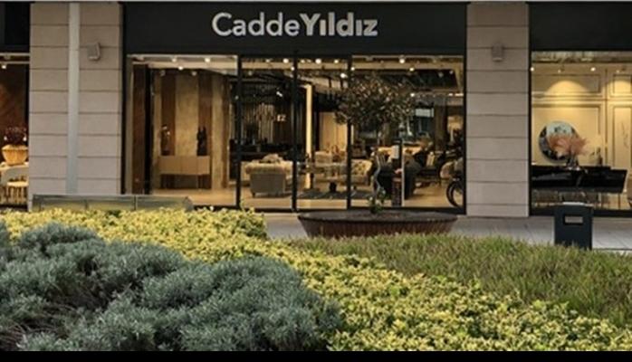 Türkiye'nin E-Ticarette Güven Damgası Alan İlk Mobilya Markası CaddeYıldız Oldu