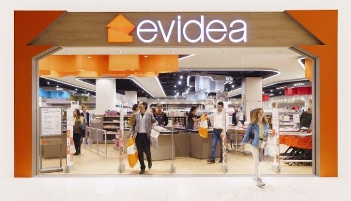 Ankara'da İlk Mağazasını Cepa AVM'de Açtı