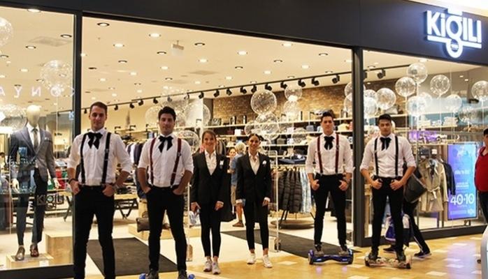 İzmir Optimum Mağazasını Yeniledi