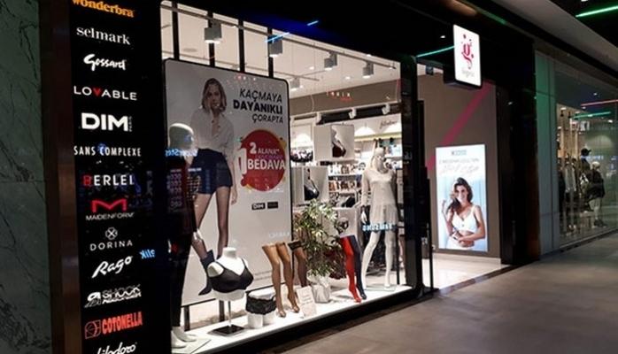 Yeni Mağazaları Buyaka AVM ve Göktürk'de