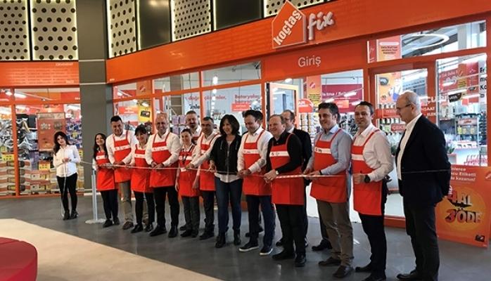 İstanbul Dışındaki İlk Mağazasını Ankara'da Açtı