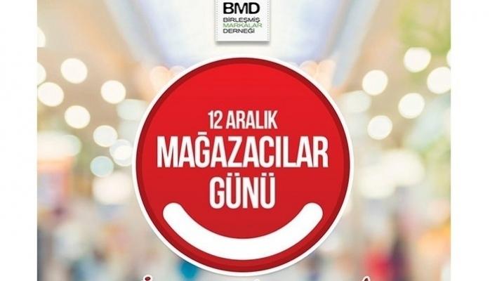 Yurt Dışında 500 Yeni Türk Markalı Mağaza Açılacak