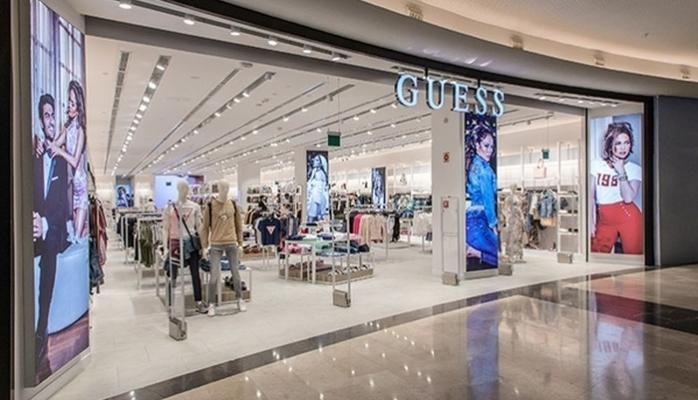 Yeni Mağazasıyla Mall of İstanbul'da