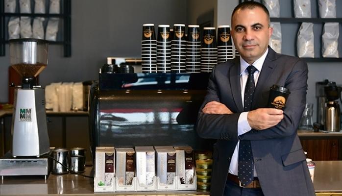 Yeni CEO Zeynel Akyol