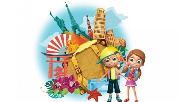 Çocuklar Tepe Nautilus'ta Dünyayı Gezecek