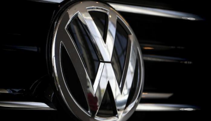 Volkswagen'den Dev Atılım
