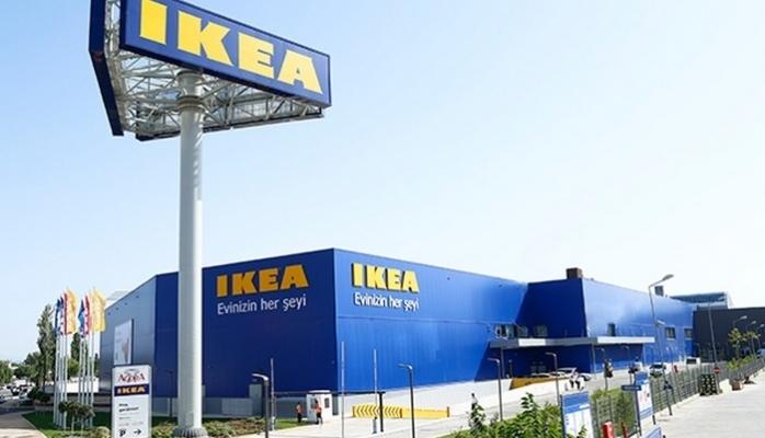 IKEA  Antalya'da