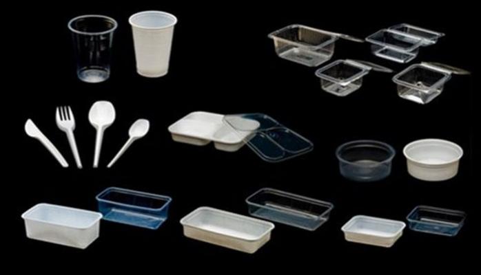 Tek Kullanımlık Plastik Ürünleri Yasaklıyor