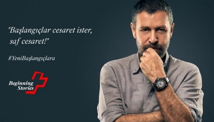 Wainer'den Yeni Bir Başlangıç Hikayesi: Nejat İşler