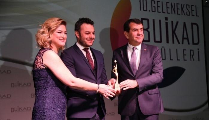 Kadına Yönelik Farkındalık Ödülü