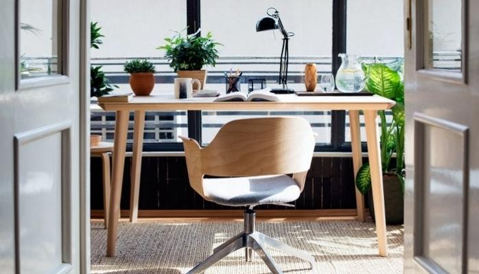 Home-Office Çalışanlar İçin Dekorasyon Önerileri