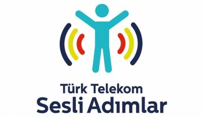 Sesli Adımlar Projesi, Türk Telekom'un Başarılarını Dünyaya Taşıyor