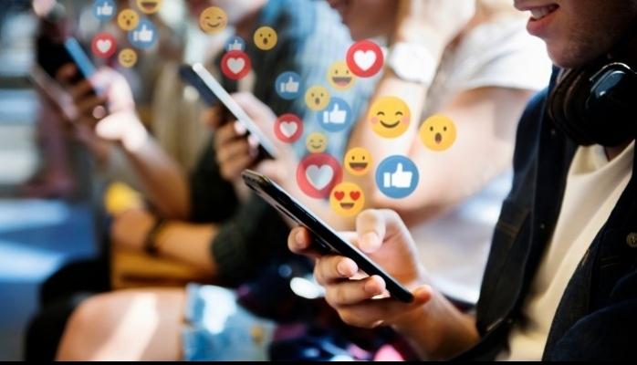 Sosyal Medyaya 6 Ayda 4.8 Milyon Kullanıcı Daha Eklendi