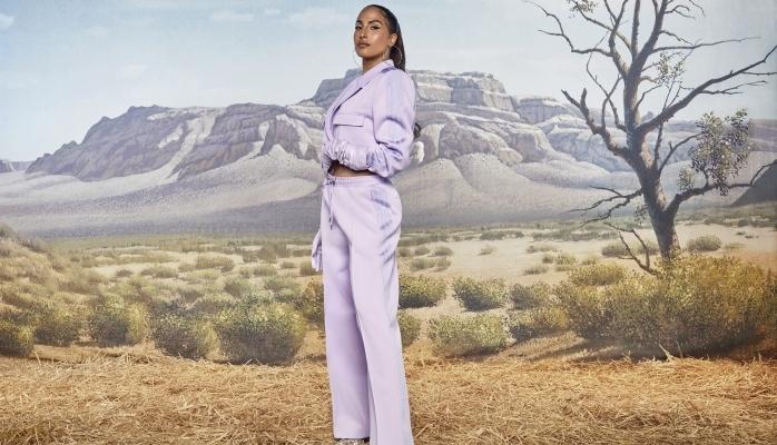 adidas ve Beyoncé 4. IVY PARK Koleksiyonunu Sunar