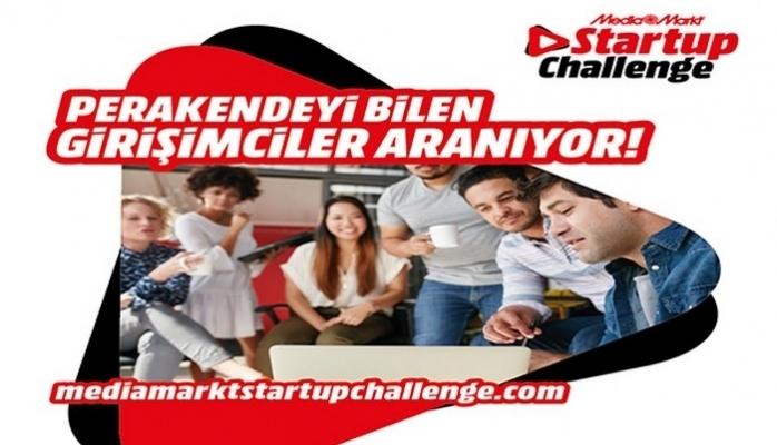 MediaMarkt Startup Challenge İçin Başvurular Başladı