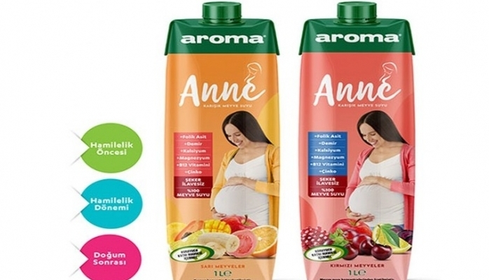 Araoma'dan Annelere Özel