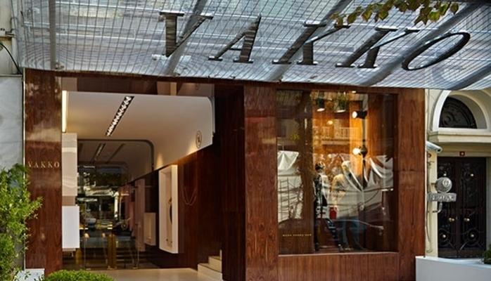 Vakko İki Mağazasını Hizmete Açıyor