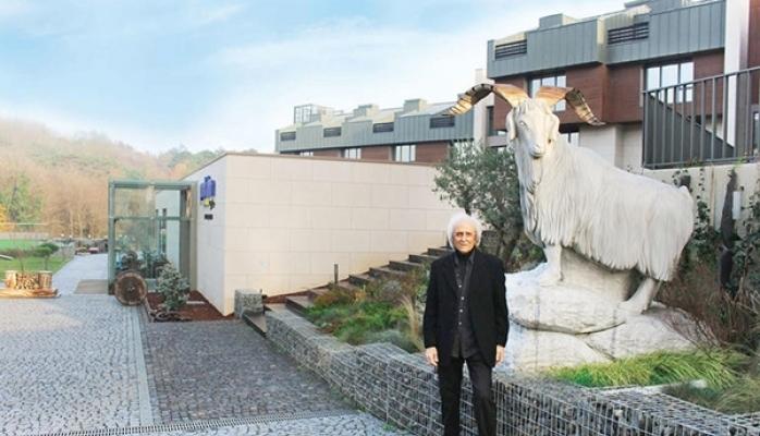 İstanbul Havalimanı'na Komşu İlk Otel Açıldı