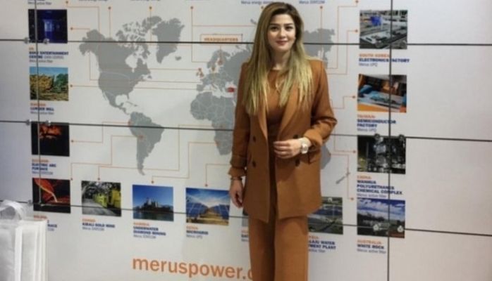 Enerji Depolama Sistemi Uygulamalarını Türkiye'ye Taşıyacak
