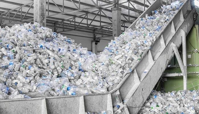 """""""Plastik atık ithalatımız 2 yılda yüzde 68 arttı"""""""