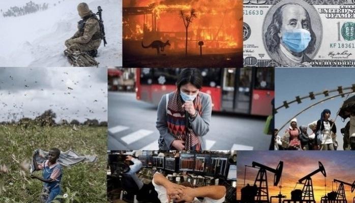 Dünya 2020 Yılında Zorlu Bir Sınav Veriyor