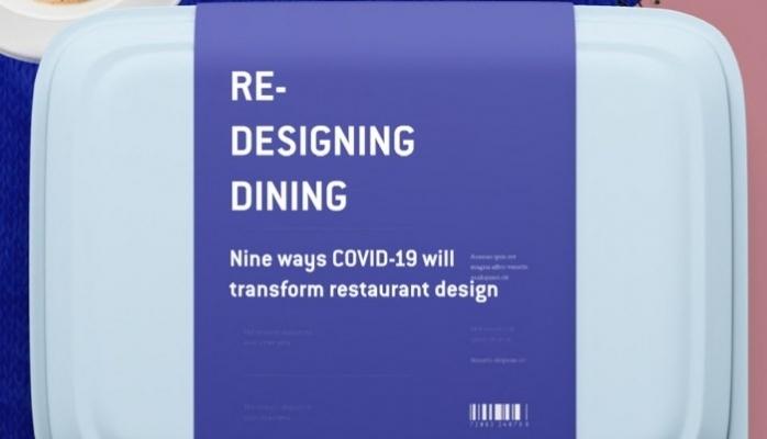 COVID-19 Restoran Tasarımını Nasıl Değiştirecek