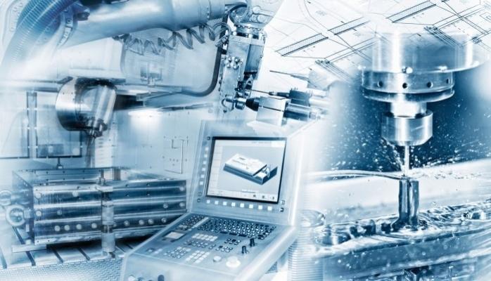 CNC Kontrol Ünitelerine Özel Çözümler Sunuyor