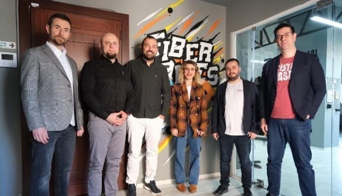 Boğaziçi Ventures'tan Fiber Games'e 3 Milyon TL Yatırım