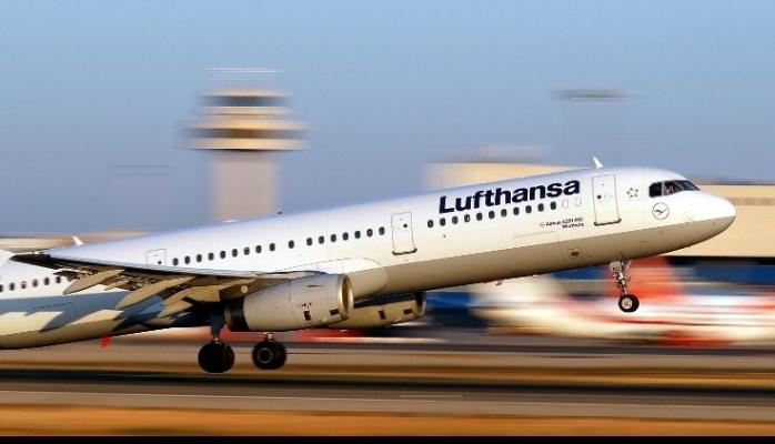 Lufthansa'da Geri Sayım Heyecanı