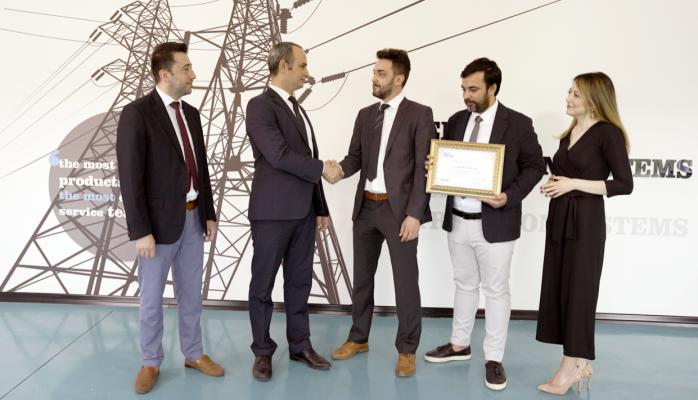 """Advantech Türkiye """"Birlikte Oluşturma"""" İş Modeli Kapsamında Form Elektrik İle El Sıkıştı"""