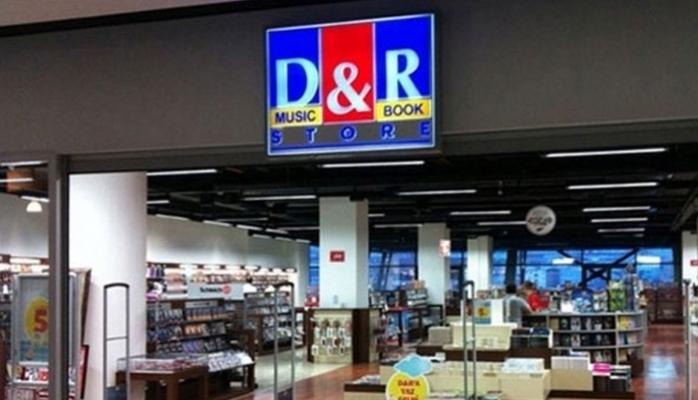 D&R, En Büyük Cadde Mağazasını Açıyor