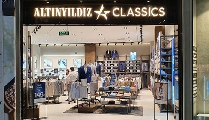İstanbul Havalimanı Mağazasını Açtı
