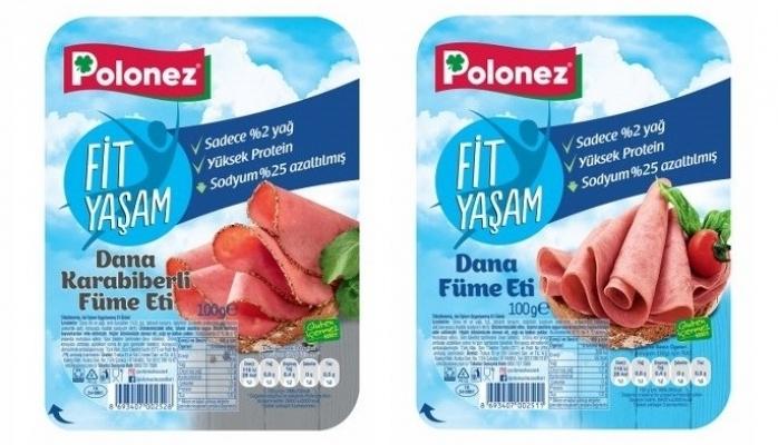 Polonez Fit Yaşam'dan Sağlıklı ve Fit Lezzetler