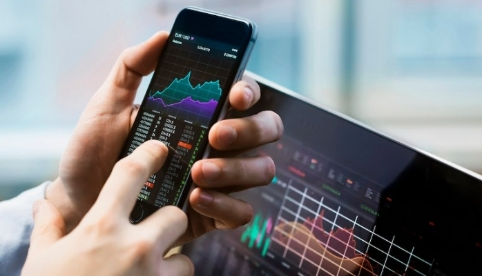 Her Gün 1 Milyon Yatırımcı Online Ticaret Platformu Üzerinden İşlem Yapıyor