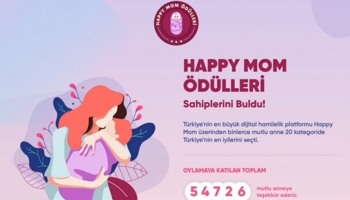 Anneler Türkiye'nin En İyi Markalarını Seçti