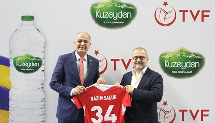 Türk sporuna desteğini sürdürüyor