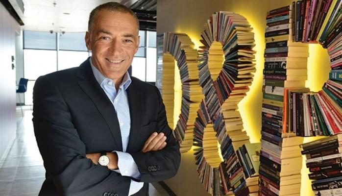 D&R, Kitap Satışıyla Büyümek İstiyor