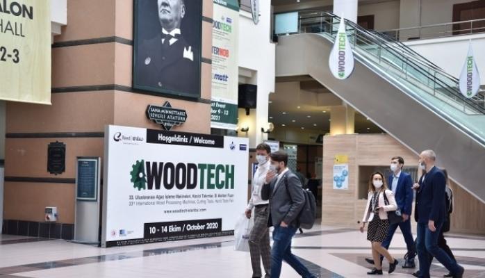 Ağaç İşleme Makinesi Sektörü Dış Ticaret Fazlası Vermeye Devam Ediyor