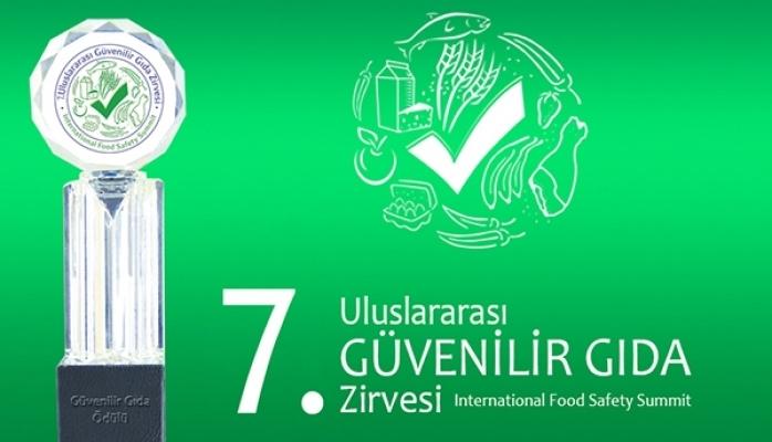 Sağlıklı Gıda Üreten Firmalar Ödüllendirilecek