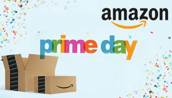 "Amazon'dan ""Prime Day"""