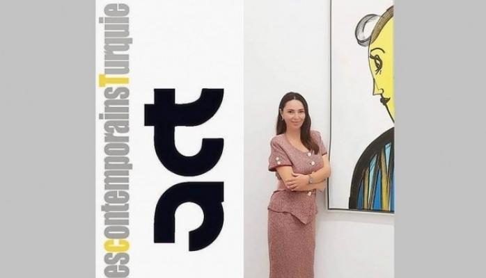 Sanat Uluslararası Platformlar Arasında Yeni Bir Köprü Oluşturuyor